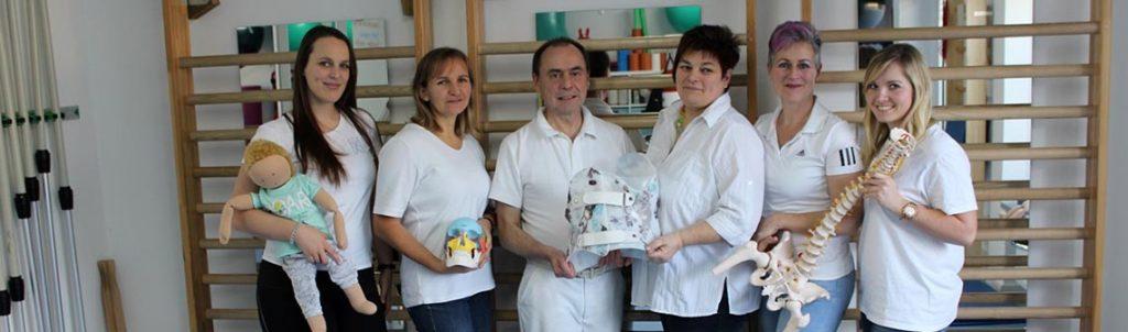 Team Skoliose Therapie Zentrum-Unna