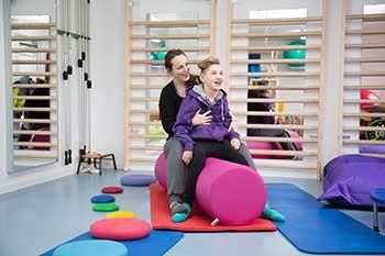 Bobath Therapie Skoliose Therapie Zentrum, Unna