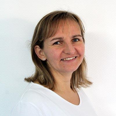 Johanna Schimschar, Skoliose Therapie Zentrum, Unna