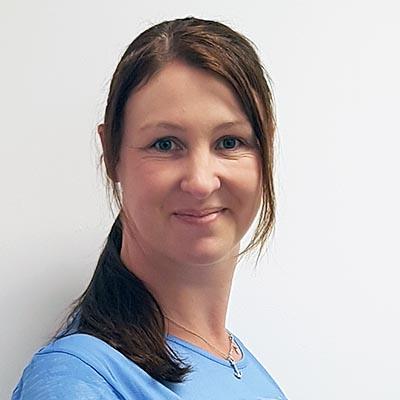 Anne Schoneboom, Skoliose Therapie-Zentrum, Unna