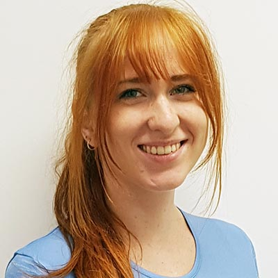 Nicole Helmel, Skoliose Therapie-Zentrum, Unna