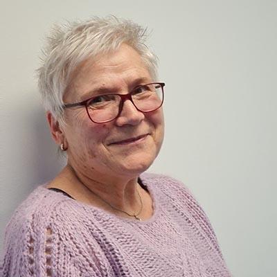 Helga Dress, Skoliose Therapie-Zentrum, Unna